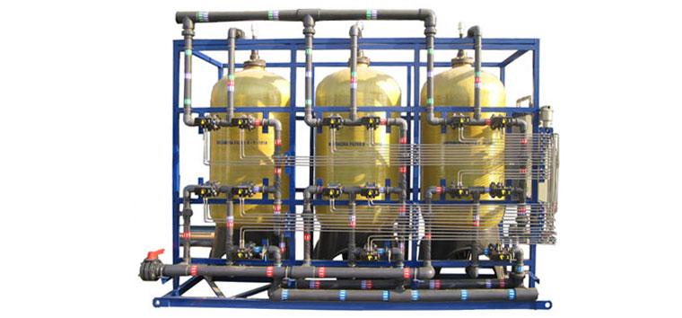 Filtration Waterworks